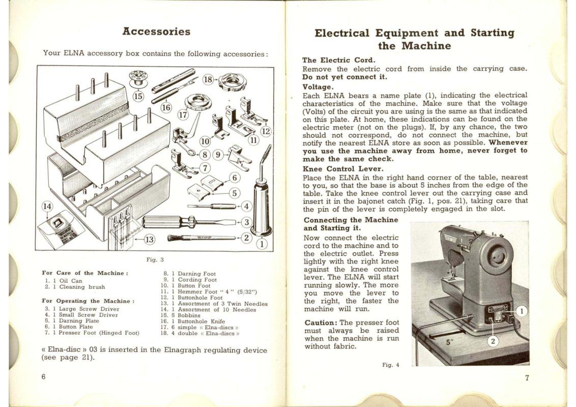 elna supermatic 2 sewing machine manual pdf rh ecrater com elna supermatic sewing machine repair manual Elna SU Sewing Machine Manual