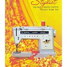Singer 534 Sewing Machine Instruction Manual Pdf