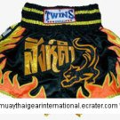 TS125 - Twins Special Muay Thai Shorts