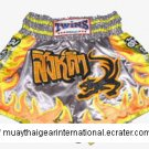 TS126 - Twins Special Muay Thai Shorts
