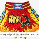 TS127 - Twins Special Muay Thai Shorts