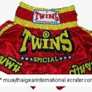 TS121 - Twins Special Muay Thai Shorts