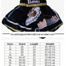 TS099 - Twins Special Muay Thai Shorts