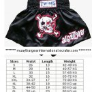 TS098 - Twins Special Muay Thai Shorts