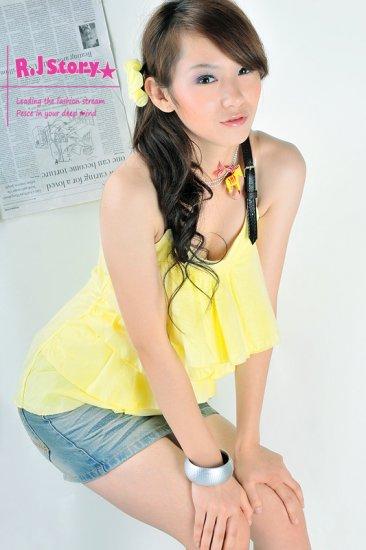ML 8059 yellow