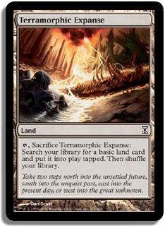 Terramorphic Expanse- Playset, x4