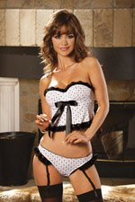 Zoey Collection Lingerie