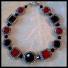 Swarovski Crystal Frame Bracelet