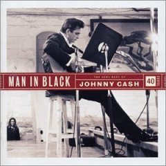 Johnny Cash - Man in Black: The Very Best of Johnny Cash [IMPORT] 2 - Discs FREE SHIPPING