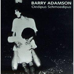 Barry Adamson Oedipus Schmoedipus CD Nick Cave FREE SHIPPING