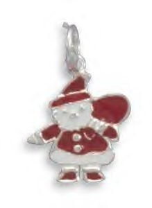 Santa Claus Charm