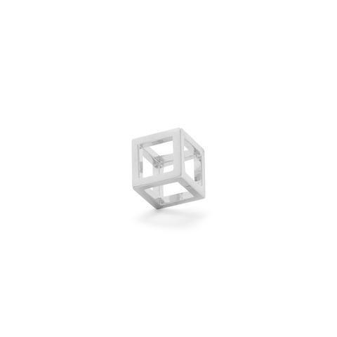 Floating Cube Pendant