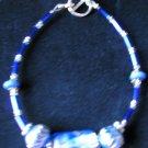 blues bracelet