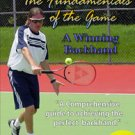 Tennis Instruction DVD Video , Backhand Lessons