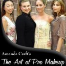 Pro Makeup Instruction DVD Video , Teen Edition