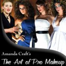 Pro Makeup Instruction DVD Video , Fashion & Glamour