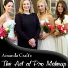 Pro Makeup Instruction DVD Video , Wedding Edition