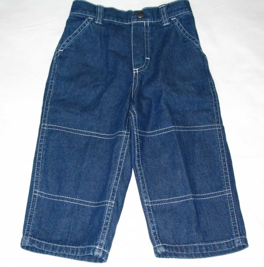 OSH KOSH Boy 3/4 Denim Short (RM36.90)