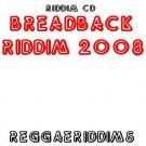 Breadback riddim