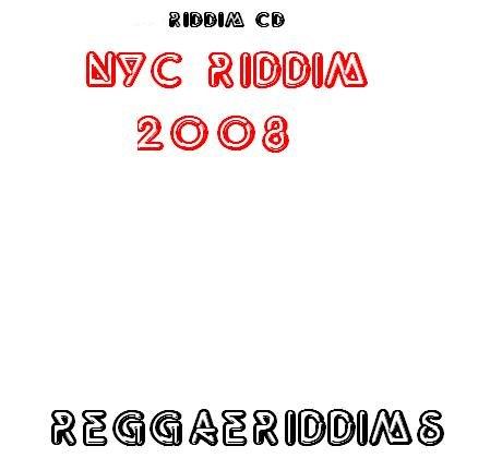 NYC riddim