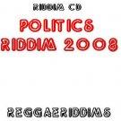 Politics riddim 2008