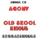 Agony riddim  old skool