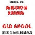 Mission riddim