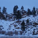 Silent Snow 11x14