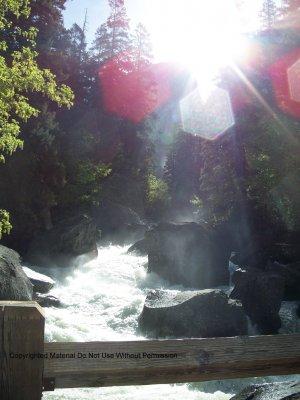 River Awakening 11x14