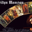 Marilyn Manson 11x14