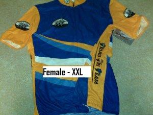 Sugoi Female XXL