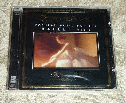 Popular Music For The Ballet CD Volume 1