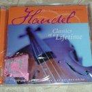 Handel Classics of a Lifetime CD