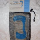 Yoga Stick-e Socks Size Large