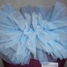 Pull-On Bando Tutu from Leo's Dancewear, Style #30-18 in Copen