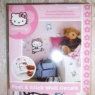 Hello Kitty Ballet Wall Decals