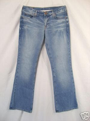 Lucky Dungarees Jeans - Regular  10/30 FREE SHIPPING!