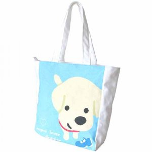 "Super Lover - ""Super Doggies"" Bag"