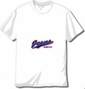 Jesus Saves T-shirt available in 3 colors