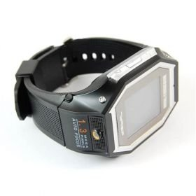 M830 Wrist Watch Cell/Mobile Phone Tri-Band GSM Mp3 NEW