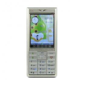 TT-V1 Tri-band Dual Sim Card TV Function Cell Phone