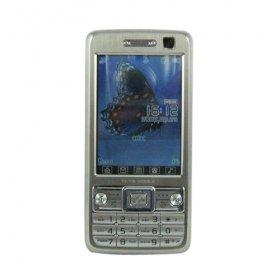 Moxing B698 Tri-band Dual Sim Card TV Function Cell Phone
