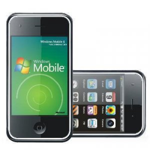 CECT M88 Quadband Smart Phone PDA Java WiFi