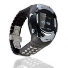 Unlocked GSM Tri-band Wrist Watch Phone V2, Mp3 Mp4