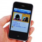 Unlocked i9b Quad-Band Phone PDA JAVA  and Video Chat!