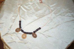 Medieval Renaissance Dark Necklace