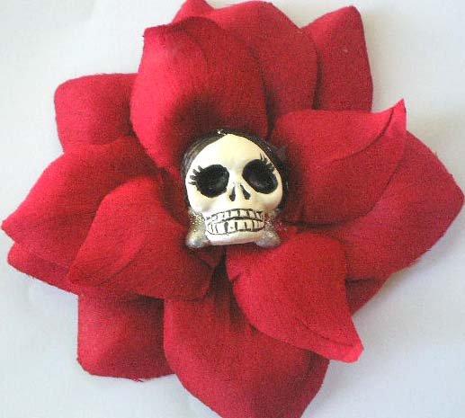 Red Rose Frida