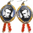 JAMES DEAN EARINGS