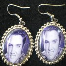 ELVIS EARINGS