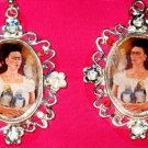 Frida Parrot Earings